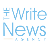 The Write News Agency Logo